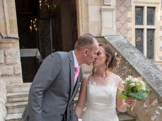 Le mariage de Bruce et Milène à La Ferté-Saint-Aubin, Loiret 5