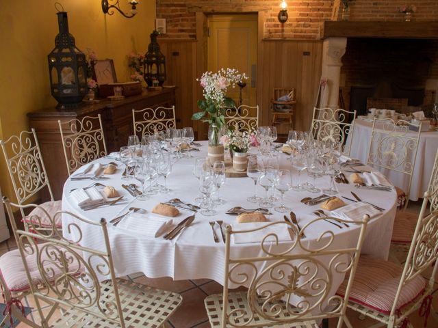 Le mariage de Bruce et Milène à La Ferté-Saint-Aubin, Loiret 10