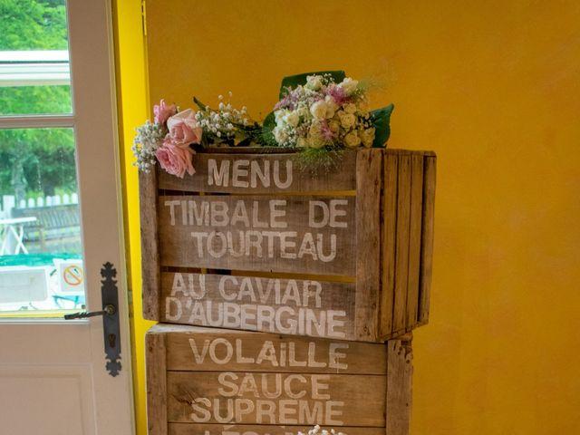 Le mariage de Bruce et Milène à La Ferté-Saint-Aubin, Loiret 17