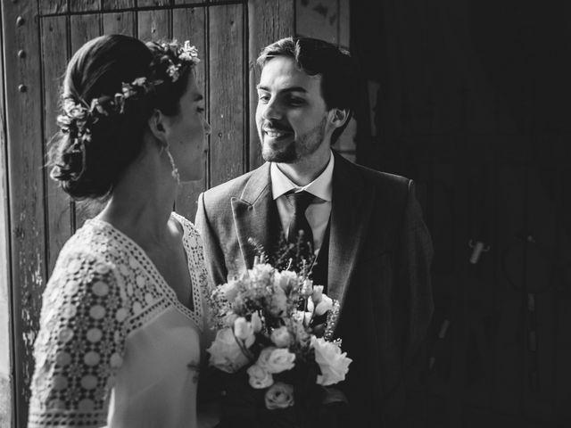 Le mariage de Alexis et Fanny à Angers, Maine et Loire 14