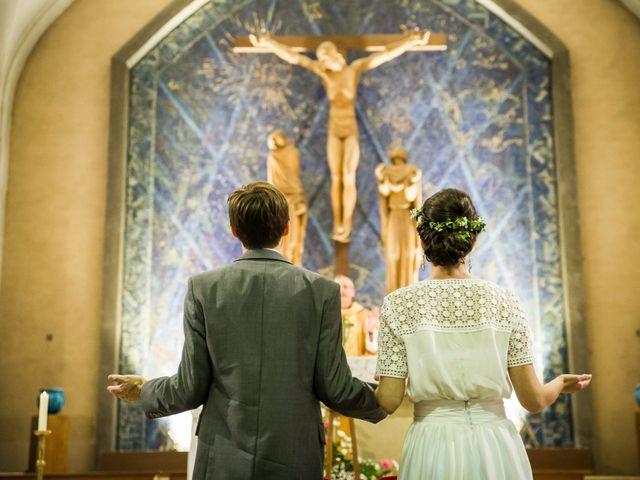 Le mariage de Alexis et Fanny à Angers, Maine et Loire 15