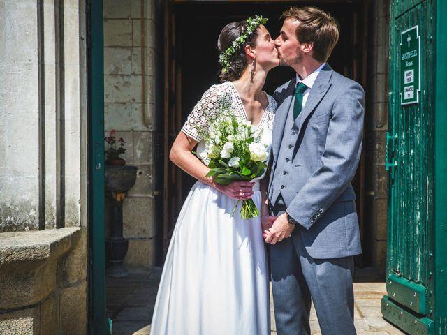 Le mariage de Alexis et Fanny à Angers, Maine et Loire 17