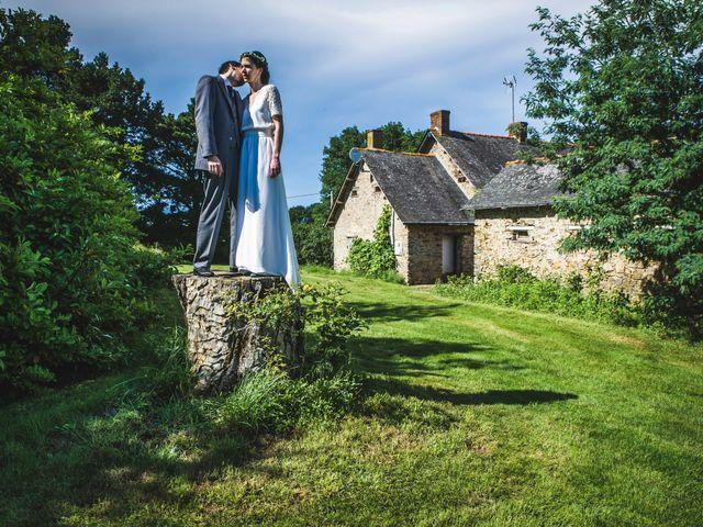 Le mariage de Alexis et Fanny à Angers, Maine et Loire 19
