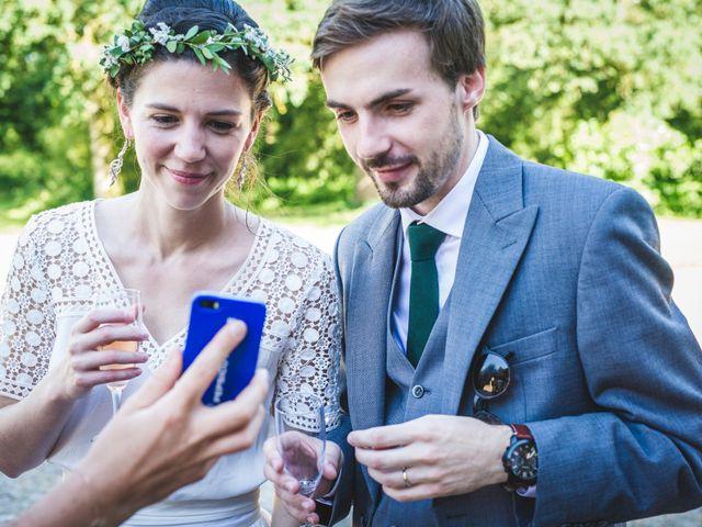 Le mariage de Alexis et Fanny à Angers, Maine et Loire 22