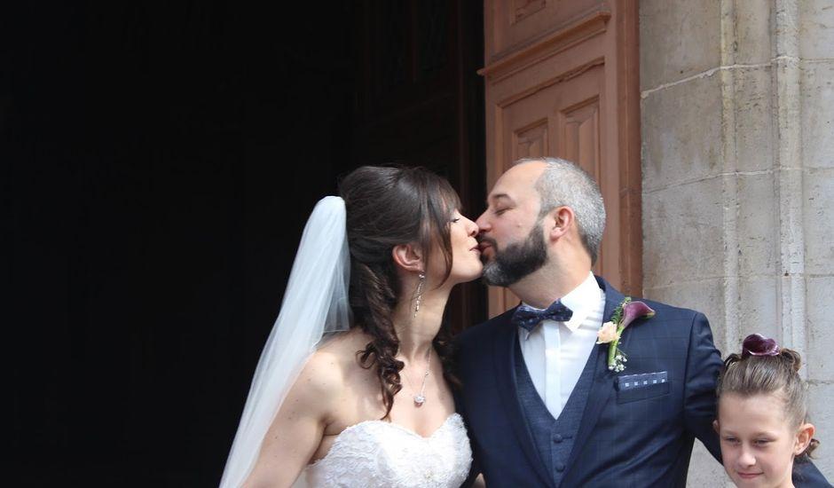 Le mariage de Benjamin et Camille à Saint-Aubin-lès-Elbeuf, Seine-Maritime