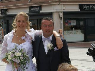 Le mariage de Edwige   et Giovanni   3