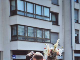 Le mariage de Elodie et Boris 1