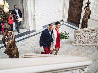 Le mariage de Léopoldine et Maxime 3