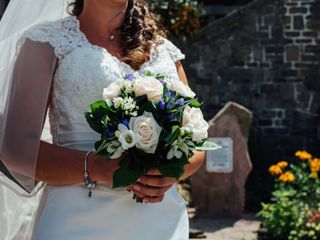 Le mariage de Nathalie et Olivier 3