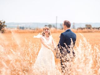 Le mariage de Célia et Antoine 3