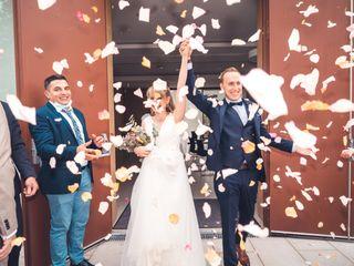 Le mariage de Célia et Antoine