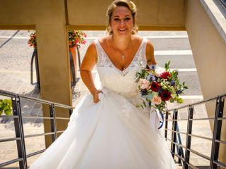 Le mariage de Cyndie et Julien 2