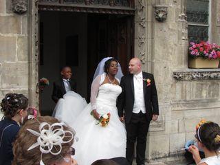 Le mariage de Gaëtan et Angela