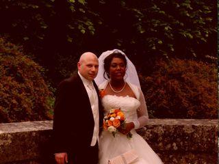 Le mariage de Gaëtan et Angela 2