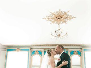 Le mariage de Aude et Maxime 1