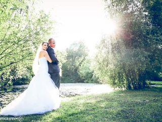 Le mariage de Aude et Maxime 2