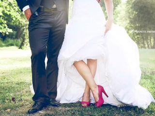 Le mariage de Aude et Maxime 3