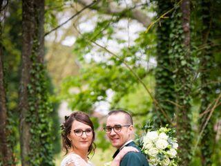 Le mariage de Laura et Michaël 1