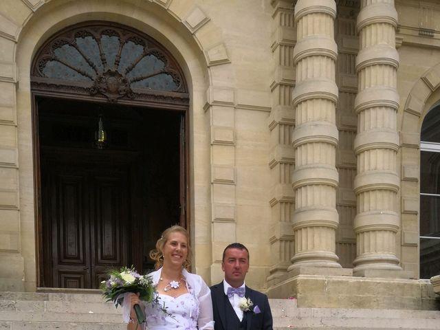 Le mariage de Giovanni   et Edwige   à Amiens, Somme 6