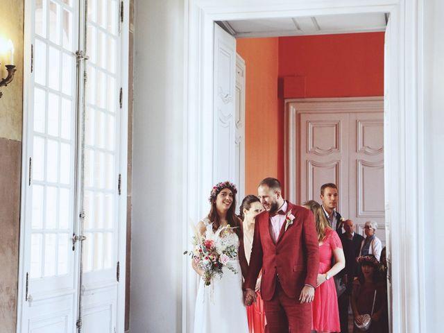 Le mariage de Boris et Elodie à Strasbourg, Bas Rhin 13