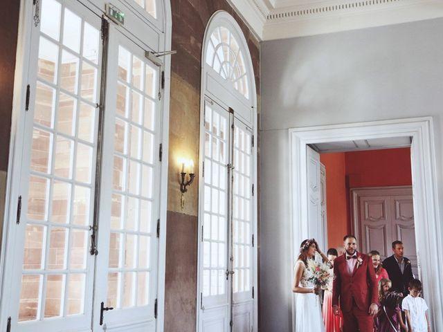 Le mariage de Boris et Elodie à Strasbourg, Bas Rhin 14