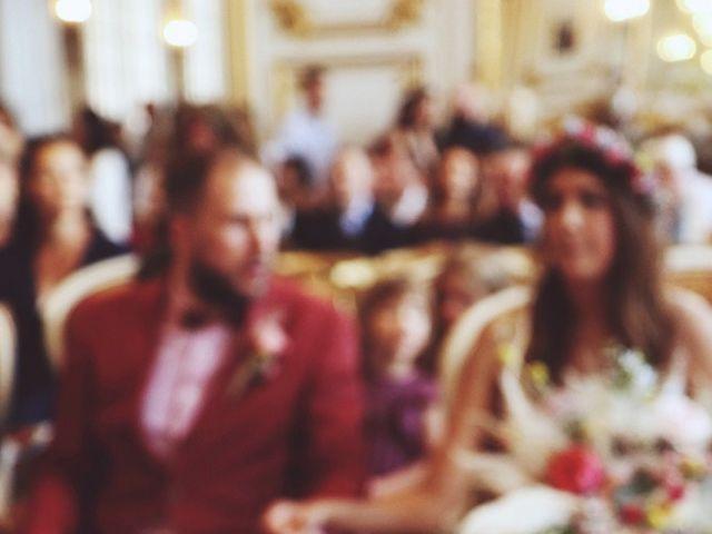 Le mariage de Boris et Elodie à Strasbourg, Bas Rhin 16