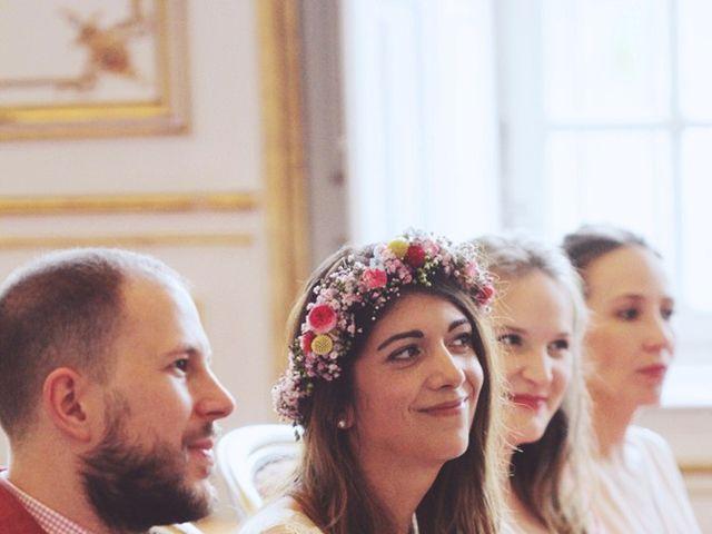 Le mariage de Boris et Elodie à Strasbourg, Bas Rhin 21
