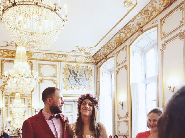 Le mariage de Boris et Elodie à Strasbourg, Bas Rhin 23