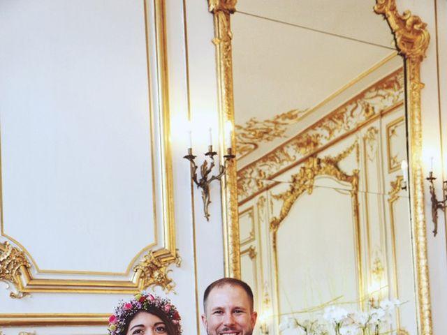 Le mariage de Boris et Elodie à Strasbourg, Bas Rhin 30