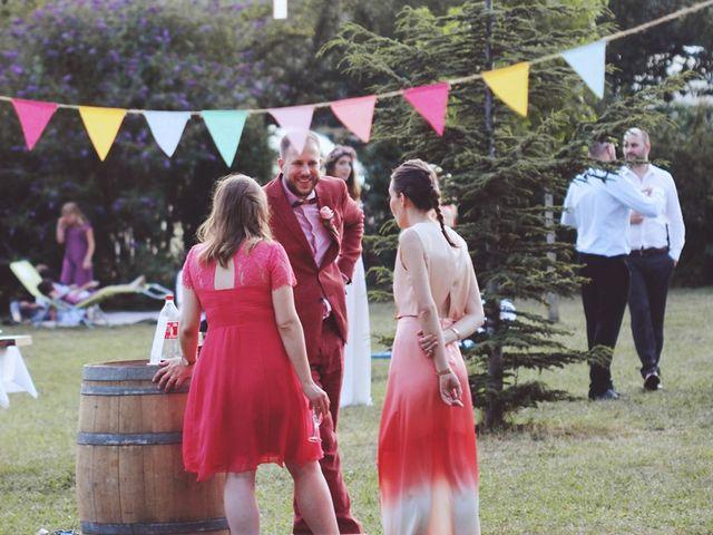 Le mariage de Boris et Elodie à Strasbourg, Bas Rhin 75