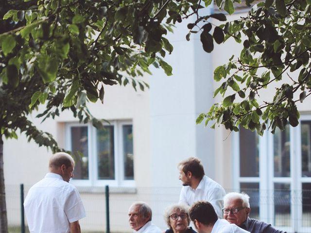 Le mariage de Boris et Elodie à Strasbourg, Bas Rhin 76