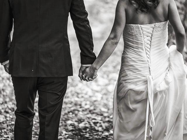 Le mariage de Romain et Chloé à Spoy, Côte d'Or 5