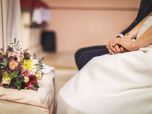 Le mariage de Romain et Chloé à Spoy, Côte d'Or 26
