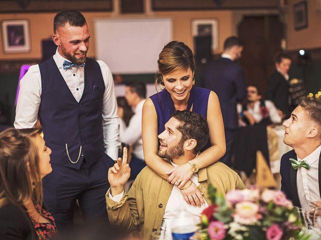 Le mariage de Romain et Chloé à Spoy, Côte d'Or 50