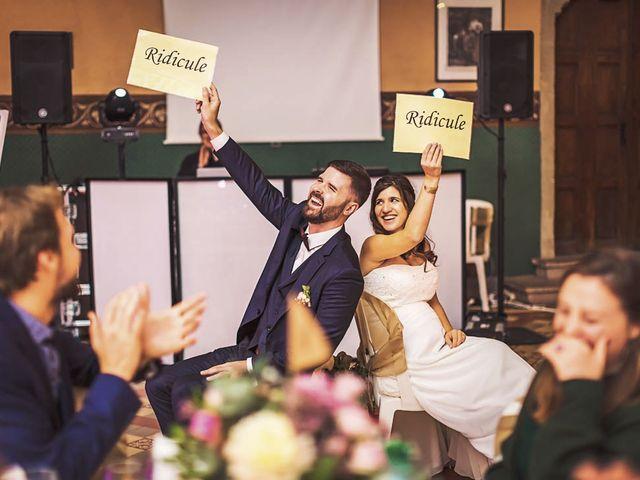 Le mariage de Romain et Chloé à Spoy, Côte d'Or 53