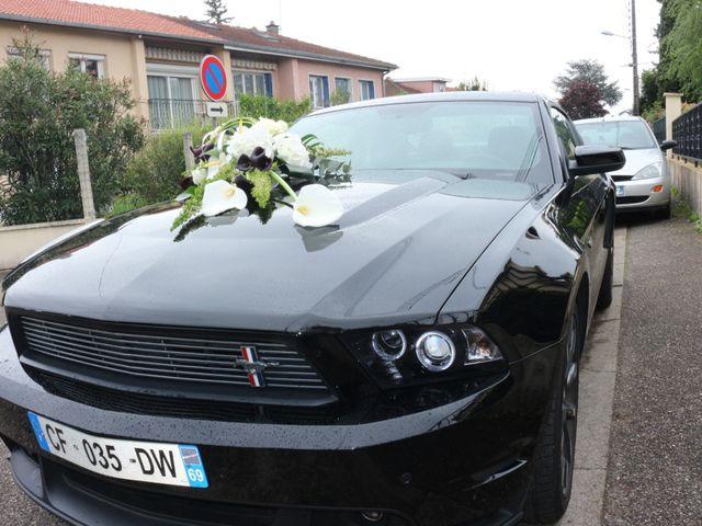 Le mariage de Eric et Valérie à Meyzieu, Rhône 1