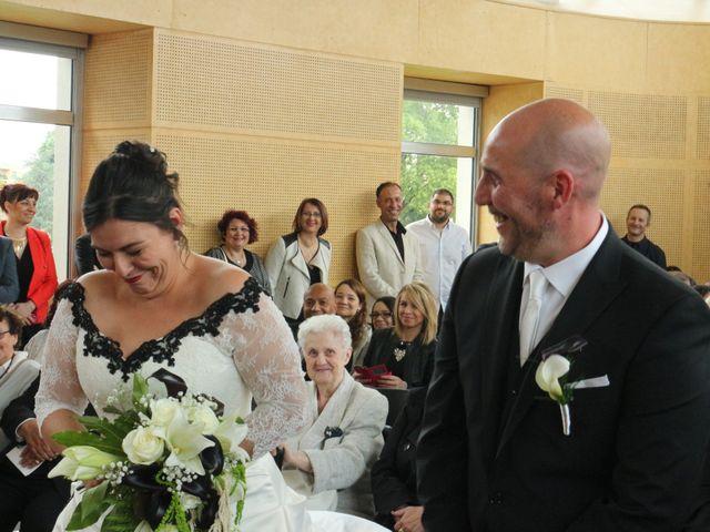 Le mariage de Eric et Valérie à Meyzieu, Rhône 8