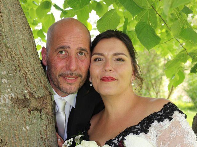 Le mariage de Eric et Valérie à Meyzieu, Rhône 10