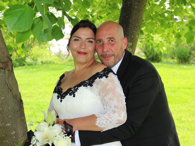 Le mariage de Eric et Valérie à Meyzieu, Rhône 11