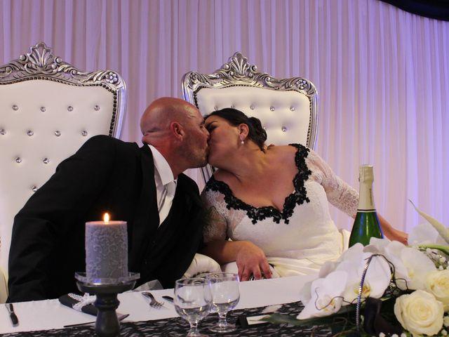 Le mariage de Eric et Valérie à Meyzieu, Rhône 31