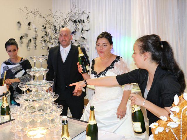 Le mariage de Eric et Valérie à Meyzieu, Rhône 39