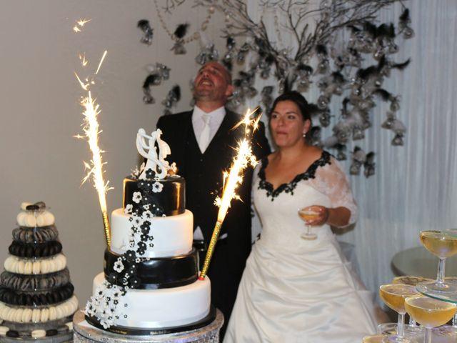 Le mariage de Eric et Valérie à Meyzieu, Rhône 44