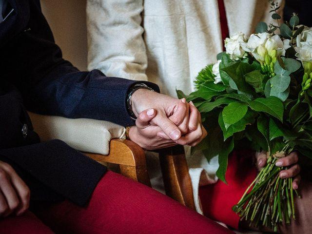 Le mariage de Maxime et Léopoldine à Poitiers, Vienne 7