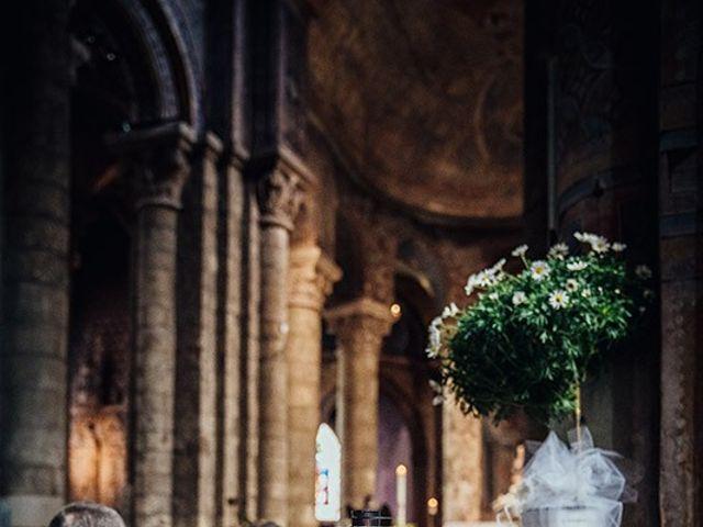 Le mariage de Maxime et Léopoldine à Poitiers, Vienne 33