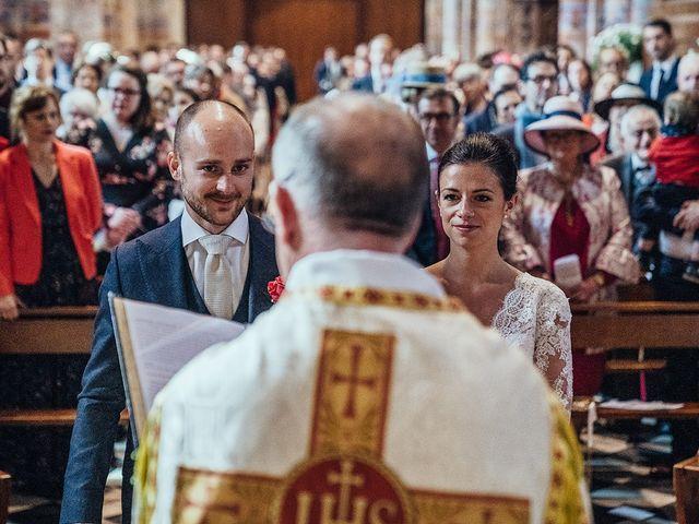 Le mariage de Maxime et Léopoldine à Poitiers, Vienne 37