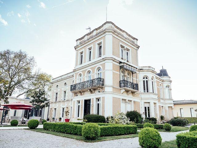 Le mariage de Maxime et Léopoldine à Poitiers, Vienne 45