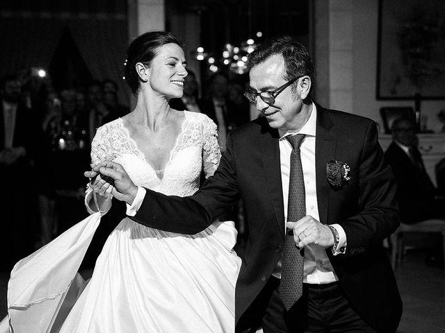 Le mariage de Maxime et Léopoldine à Poitiers, Vienne 2