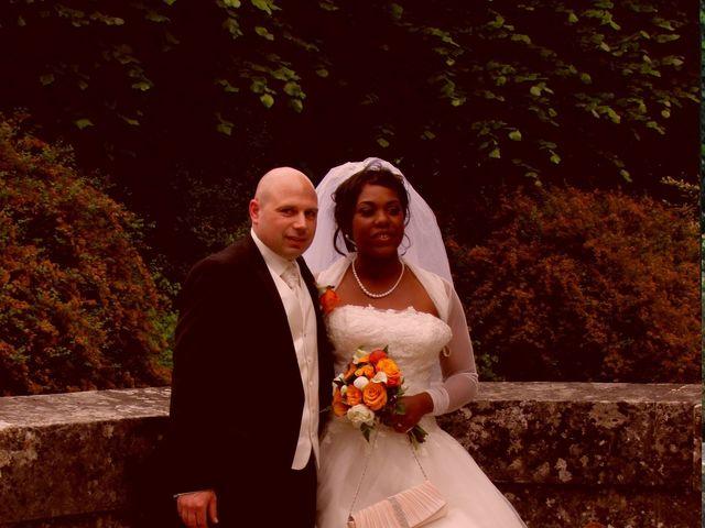 Le mariage de Angela et Gaëtan à Roye-sur-Matz, Oise 1