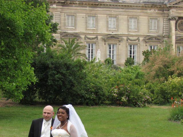 Le mariage de Angela et Gaëtan à Roye-sur-Matz, Oise 3