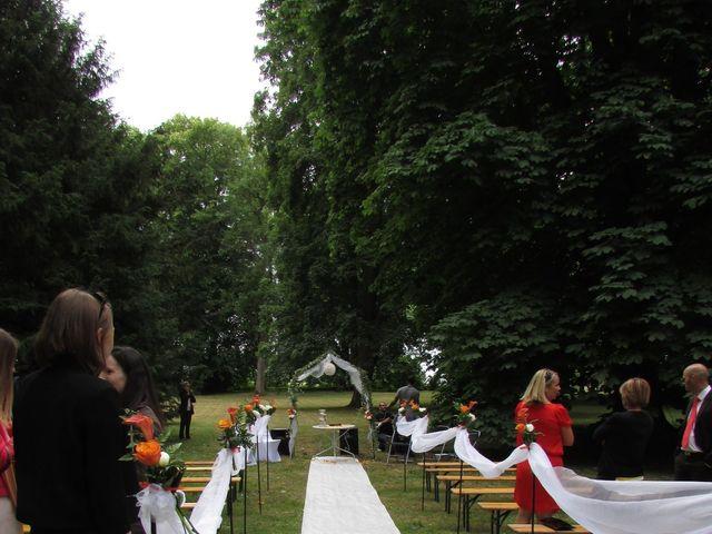 Le mariage de Angela et Gaëtan à Roye-sur-Matz, Oise 4